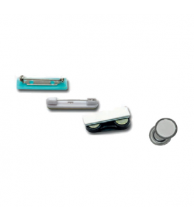 DC214 Spilla adesiva o magnetica adesiva